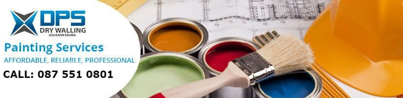 coating & painting johannesburg